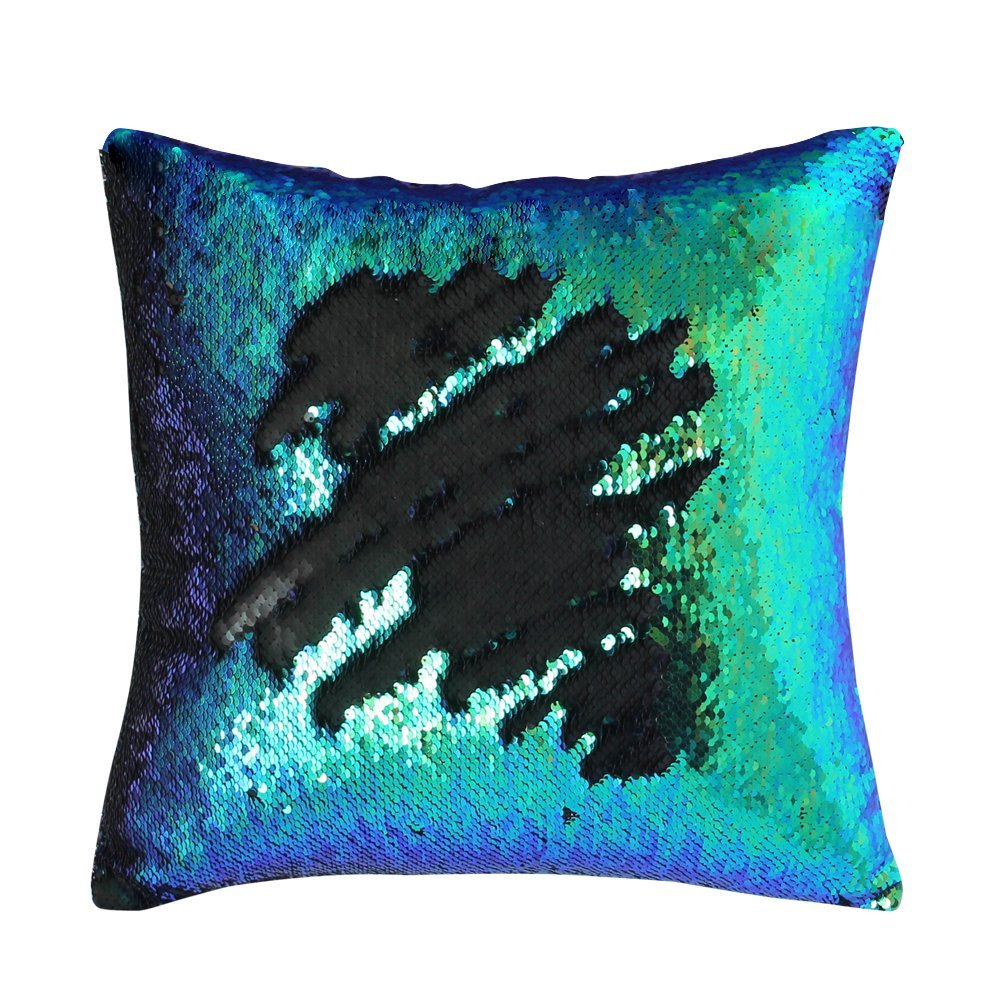 Play tailor mermaid pillow case