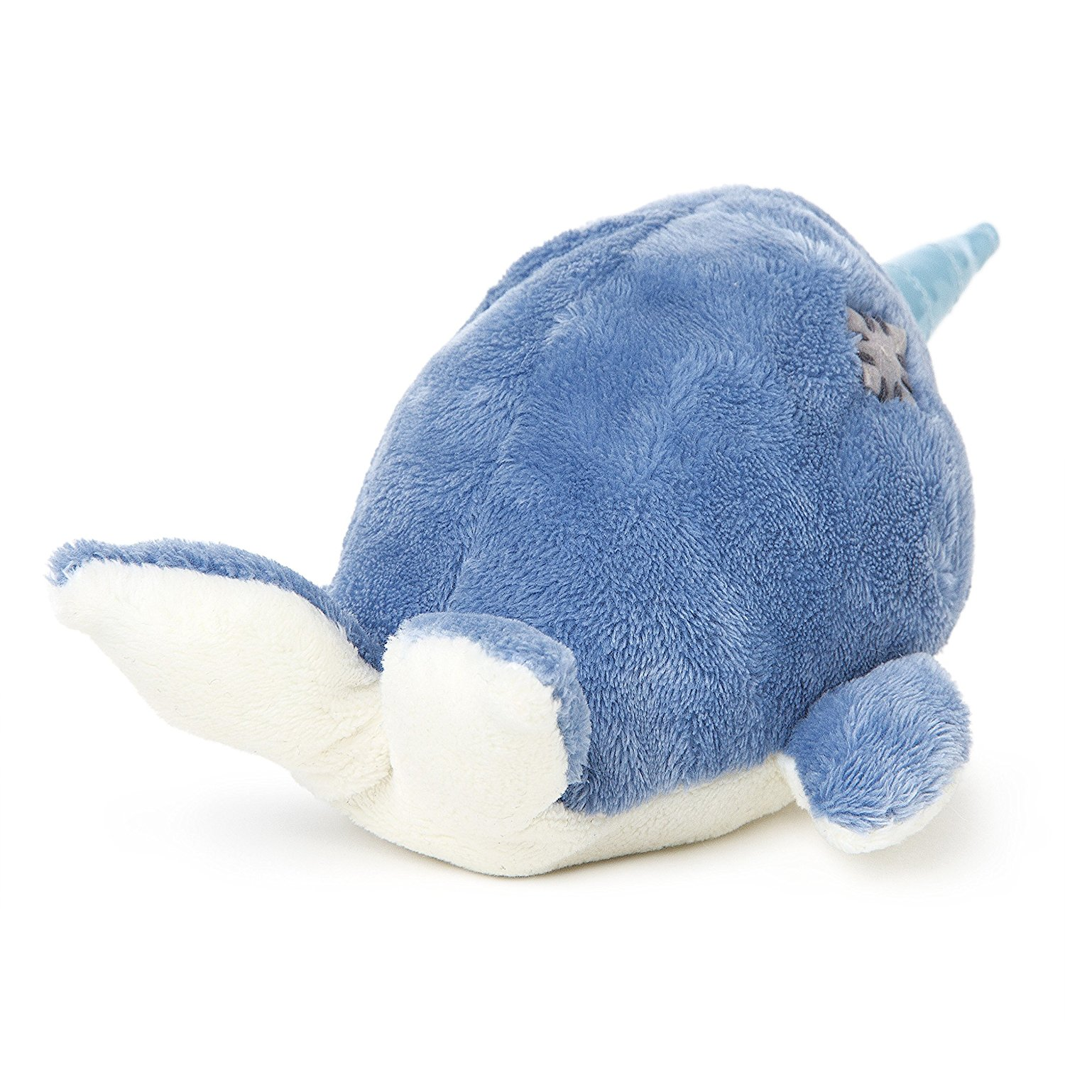 Blue Nose Friends Nelson Narwhal