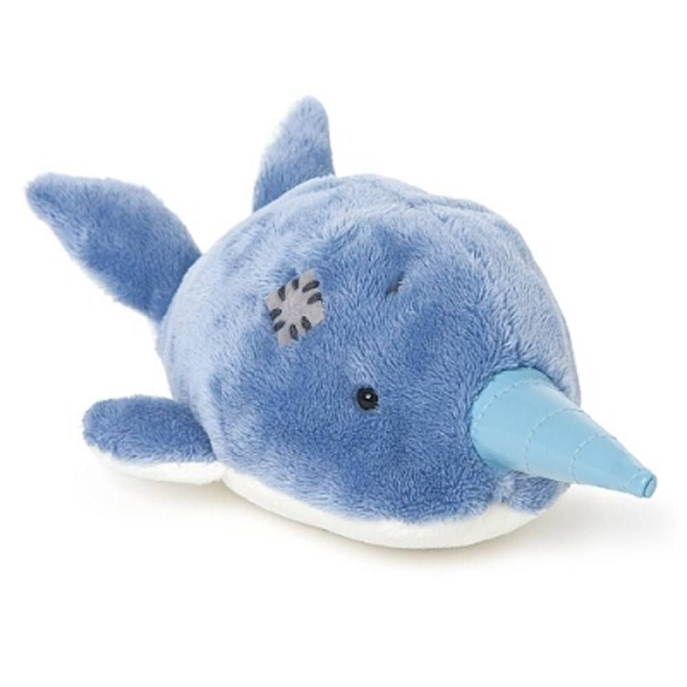 My Blue Nose Friends Nelson Narwhal