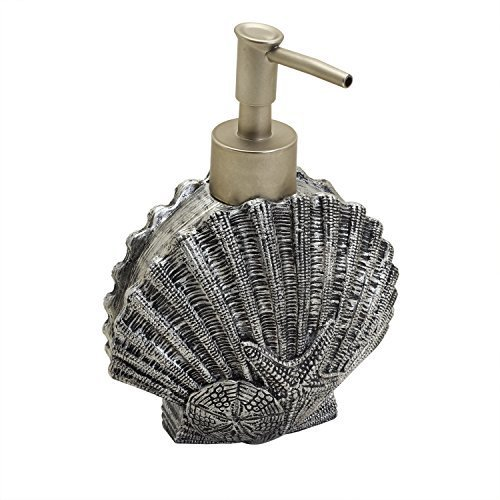 Zenna Home Shell Soap Dispenser