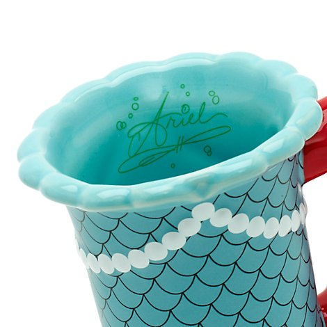 Walt Disney Ariel The Little Mermaid Mug
