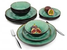Sänger Palm Beach 12 piece Diner Set