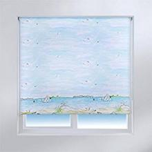 best nautical and sea themed roller blinds